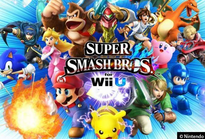 REVIEW: Super Smash Bros para Wii U, un título de excelencia