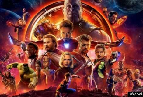 Impresiones sobre  Avengers: Infinity War (spoilers free)