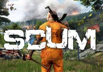 "REVIEW: SCUM, mitad ""Battle Royale"" mitad ""Survival"""