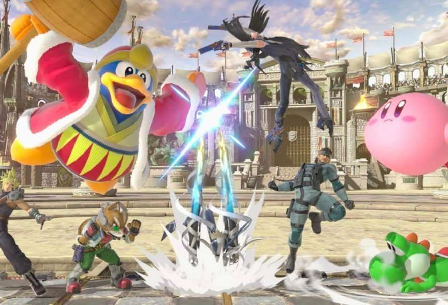 Comprar Super Smash Bros. Ultimate: la versión definitiva del Smash