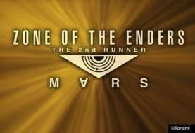 REVIEW: Zone of the Enders The 2nd Runner - MARS, una experiencia VR a gran velocidad
