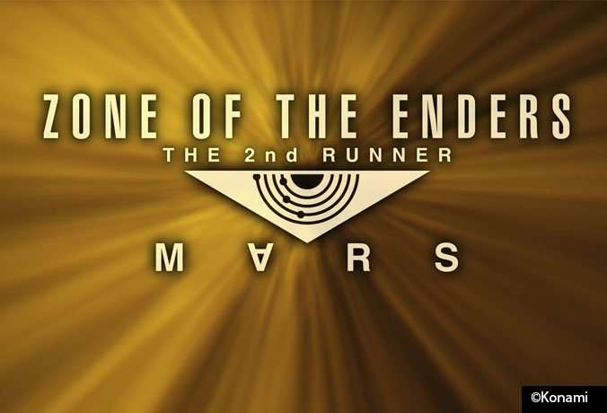 REVIEW: Zone of the Enders The 2nd Runner – MARS, una experiencia VR a gran velocidad