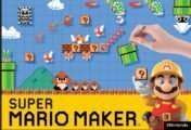 ¿Super Mario Maker para Switch?