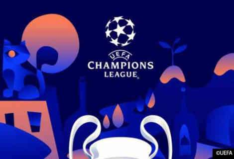 Definidos los cruces de octavos de final de la Champions League