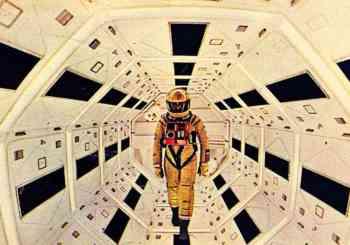 Medio siglo después, '2001: Una odisea del espacio' aún nos ayuda a comprender el futuro