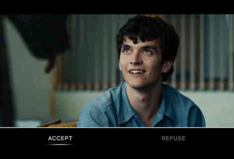 Black Mirror: Bandersnatch, el poder de una decisión