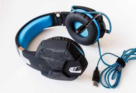 Comprar BenGoo G9000: auriculares perfectos para tu experiencia gaming