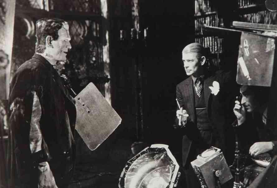 Frankenstein cumple 200 años convertido en mito global