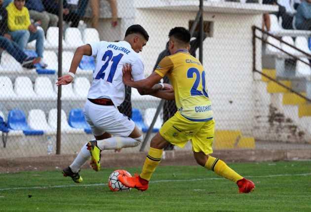 El 2017 fue un año difícil para Gaete. Ni en Santa Cruz en la Selección Chilena Sub 20 pudieron evitar sus excusas.