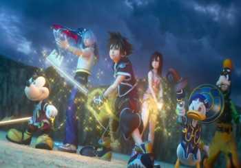 Comprar Kingdom Hearts III: adiós a los cinco años de espera