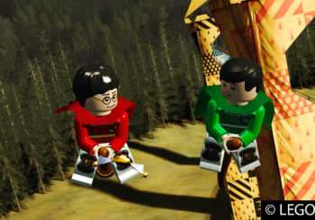 Comprar Lego Harry Potter Collection: también en Switch y Xbox One