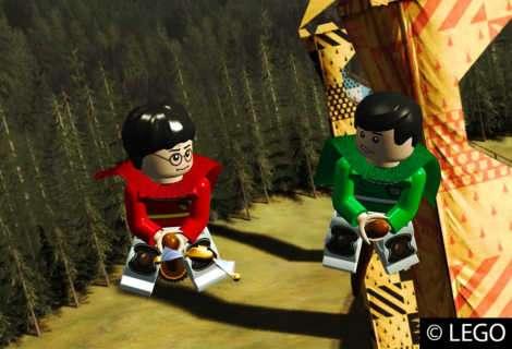 Comprar Lego Harry Potter Collection: también en Switch y Xbox One