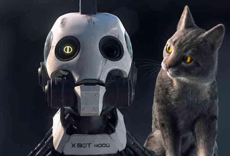 Love, Death & Robots: una serie animada que contará con David Fincher y Tim Miller en la producción