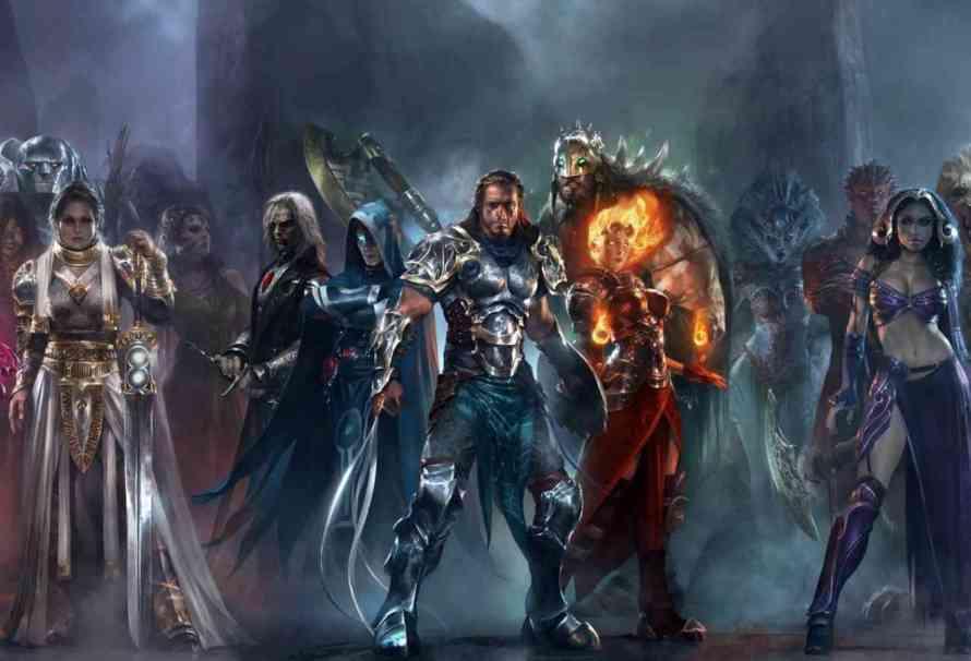 Magic: The Gathering Arena, el famoso juego llega al mundo de los eSports