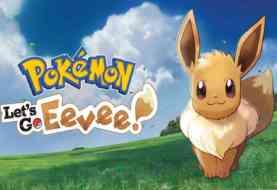 Comprar Pokémon Let's Go Eevee: ¡comienza la saga!