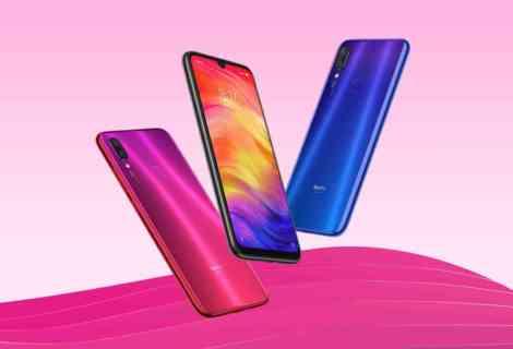 Redmi Note 7: el primer smartphone como marca independiente de Xiaomi
