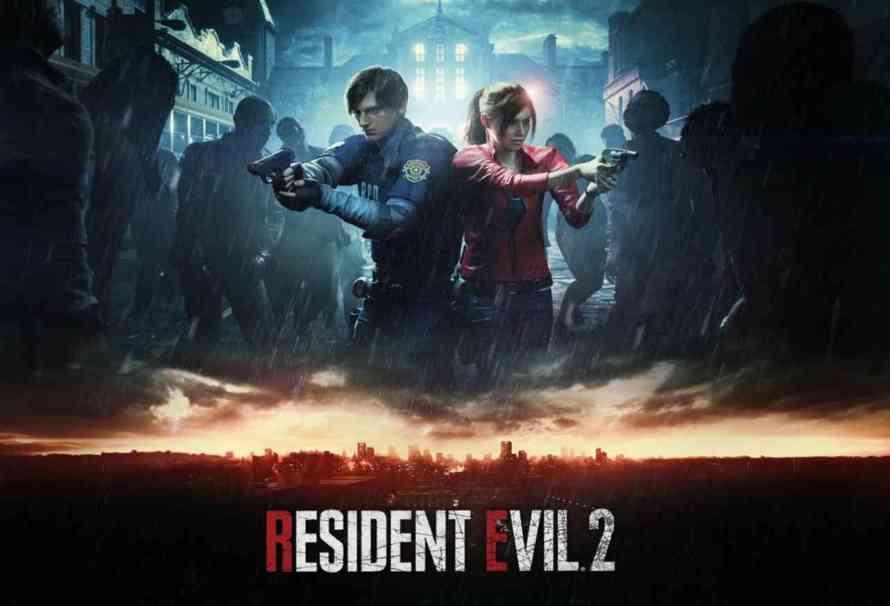 Comprar Resident Evil 2: el remaster más esperado