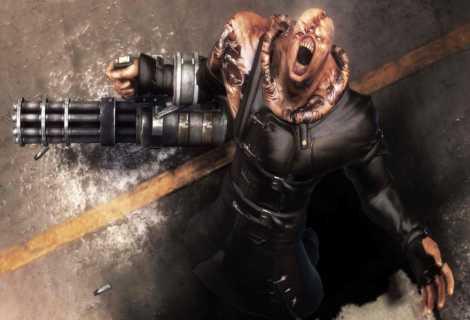 Las 7 diferencias entre Resident Evil 3 Remake y Resident Evil 3: Nemesis