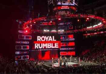 El camino a Wrestlemania 35 comienza en Royal Rumble 2019 este fin de semana