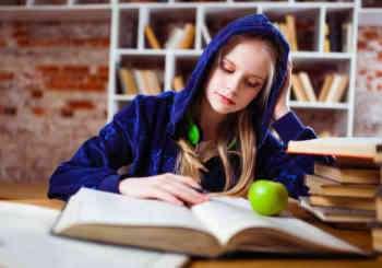 ¿Por qué a los adolescentes no les gusta leer?