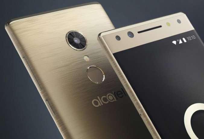 Alcatel presentó sus móviles 1X y 1C en CES 2019