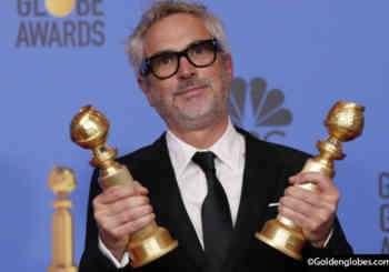 Roma, Green Book y Bohemian Rhapsody los destacados de los Golden Globes 2019