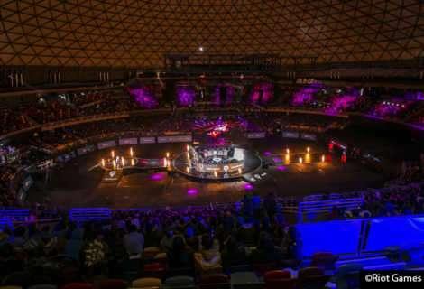 Riot Games busca consolidar su puesto en la escena eSport