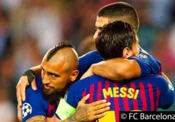 ¿Quiénes son los principales rivales del FC Barcelona en LaLiga?