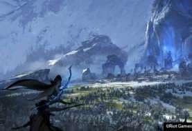Riot Games descongela el tiempo en el universo de League of Legends