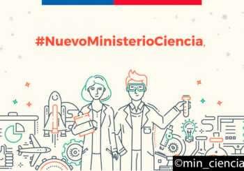 Tareas y desafíos del Ministerio de Ciencia y Tecnología de Chile