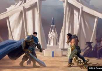 League of Legends tendrá nuevo personaje y reworks a campeones icónicos