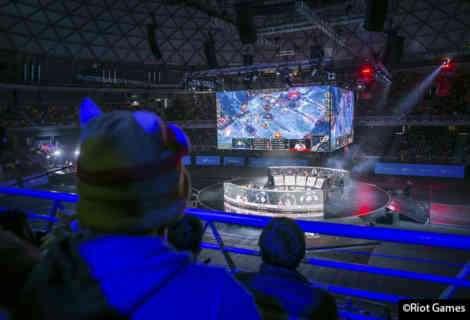 Comienza la Liga Movistar Latinoamericana de League of Legends
