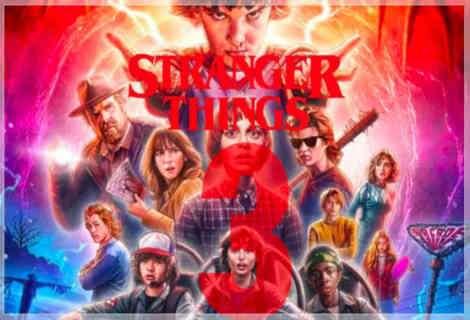 Stranger Things lanzará su segundo videojuego en conjunto con la tercera temporada