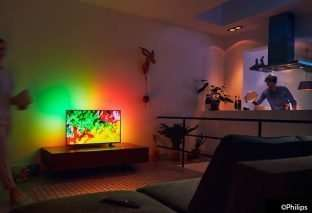 Review Smart TV Philips Serie 6700 4K UHD