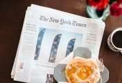 The New York Times y la crisis periodística global