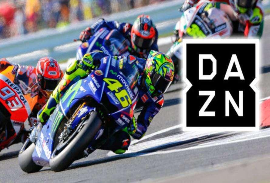 Precios para ver MotoGP en directo desde DAZN en 2020