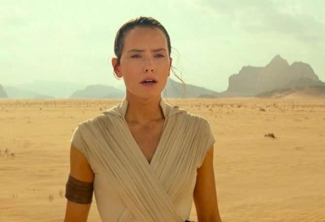 Star Wars The Rise of Skywalker / nostalgia y agonía (spoilers)