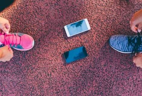 ¿Son fiables las aplicaciones que miden el rendimiento físico?