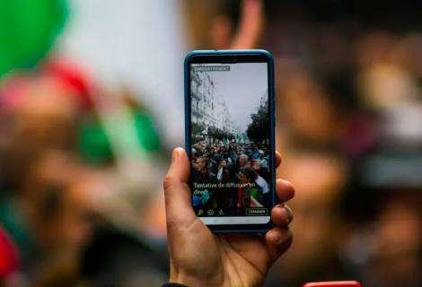 Dictadura 4.0: la prisión a cielo abierto de Argelia