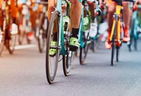 ¿Por qué se prohíbe el tramadol solo en el ciclismo?