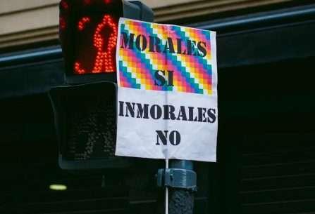 Ruido, redes sociales y democracia: el caso boliviano