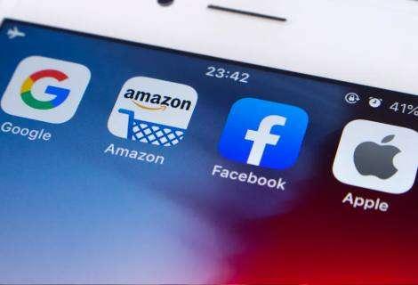 Amazon, Google y Facebook: ¿los nuevos amos de la cultura?