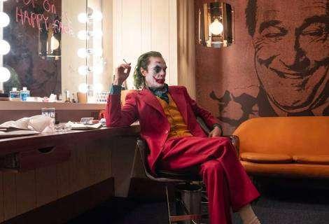 'Joker' o las máscaras del descontento