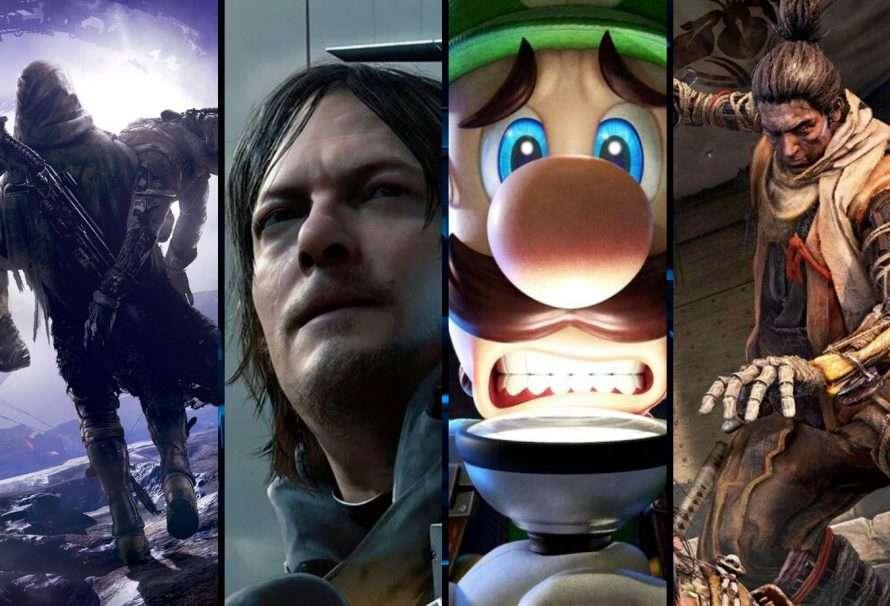 Los seis mejores videojuegos del 2019 para regalar en Navidad