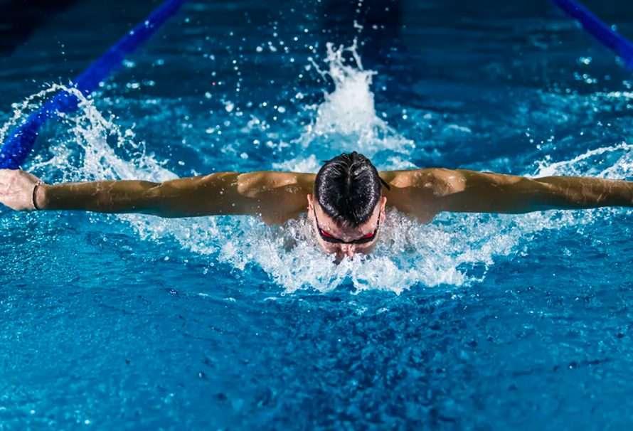 Consejos para nadar bien