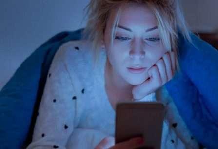 ¿Perjudican las pantallas nuestra salud?
