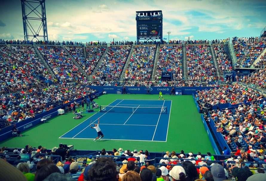 Por qué parece que el tiempo no pasa por los tenistas de elite