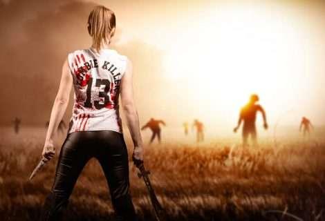 Aprender matando zombis