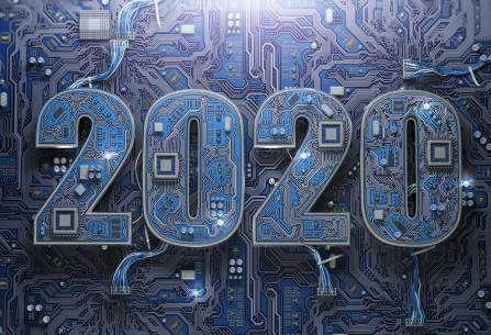 La tecnología se prepara para la nueva década