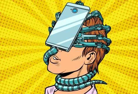 Radiografía de un cerebro enganchado al móvil
